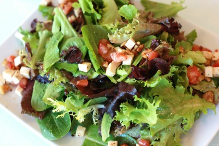Hacker salad